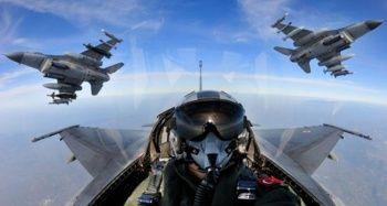 Dünyanın en güçlü 10 hava kuvvetleri