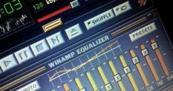 Efsane uygulama Winamp geri dönüyor