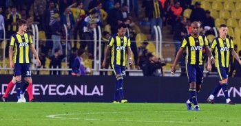 Fenerbahçe Ankaragücü MAÇI 1-3 ÖZETİ İZLE