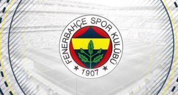Fenerbahçe'de 2 kadro dışı daha! İşte o isimler...