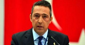Fenerbahçe'de flaş gelişme! Ali Koç, Comolli'nin yetkilerini sınırlandırdı