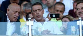 Fenerbahçe'de karar verildi! Yeni hoca...