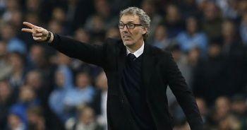 Fenerbahçe'den Laurent Blanc'a resmi teklif