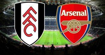 Fulham Arsenal Canlı İzle