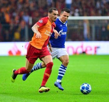 Galatasaray - Schalke özet izle | Galatasaray - Schalke kaç kaç bitti?