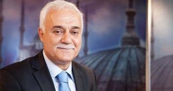 Gündemi sarsacak 'Nihat Hatipoğlu' iddiası