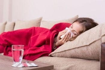 Hafife almayın! Grip ve soğuk algınlığı ölümcül olabilir!