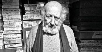 Hayatını kaybeden usta fotoğrafçı Ara Güler'in unutulmayan kareleri
