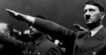 'Hitler selamına' şok ceza!