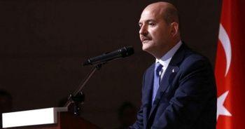 İçişleri Bakanı Süleyman Soylu'dan büyük müjde! İşte alınacak memur sayısı
