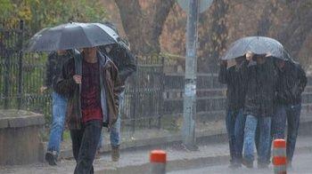 İstanbul hafta sonu hava durumu (24 -25-26-27-28  Ekim hava durumu nasıl?)