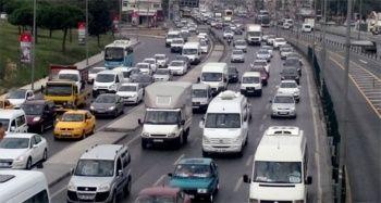 İstanbullular dikkat! Yarın bazı yollar trafiğe kapalı olacak