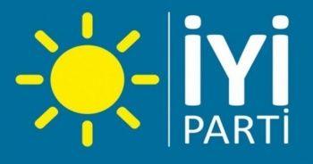 İYİ Parti'de flaş istifa