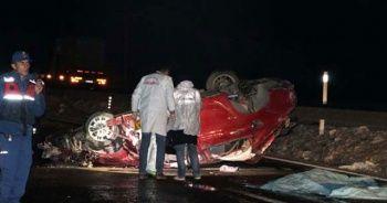 Kayseri'de can pazarı! Çok sayıda kişi öldü