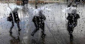 Meteoroloji'den son dakika sağanak yağış uyarısı!| İstanbul'da yağmur yağacak mı? 17 Ekim il il hava durumu