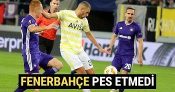 ÖZET İZLE | Anderlecht 2-2 Fenerbahçe özeti golleri izle