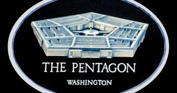 Pentagon'da zehir alarmı!