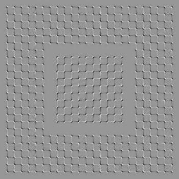 Resimdeki gizli detayı görebildiniz mi? Gözlerinizin sizi yanıltmasına hazır mısınız?