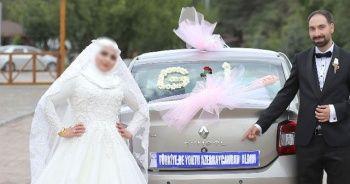 Evlendiği kadın bakın kim çıktı?