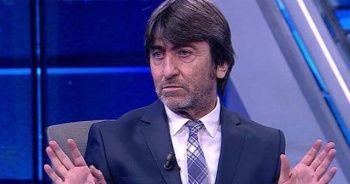 Rıdvan Dilmen'den Fenerbahçe - Başakşehir maçı yorumu