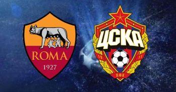 Roma Cska Moskova şifresiz veren kanallar| Roma Cska Moskova AZ TV İDMAN TV