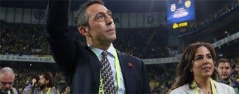 Fenerbahçe'nin yeni teknik direktörünü duyurdular