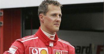 Schumacher'a en yakın isim konuştu! 'Ben bu bahsi kapattım'
