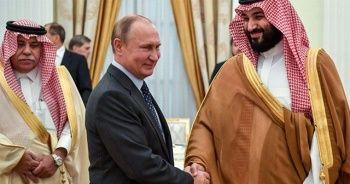Selman: Çin 5 yıla, Rusya 20 yıla kalmaz...