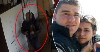 Silivri'de dehşet verici olay! Arkadaşını uyurken yakaladı