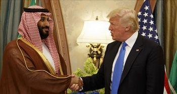 Suudi Arabistan'dan ABD'ye karşı şok çıkış