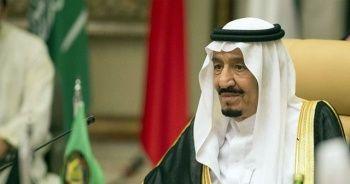 Suudi Kralı Selman'dan Cemal Kaşıkçı açıklaması