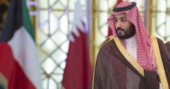Suudi veliaht Prens'ten flaş 'Türkiye' açıklaması