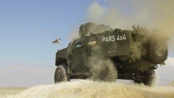 Tank avcıları attığını vurdu (Türkiye'nin yeni nesil yerli silahları)