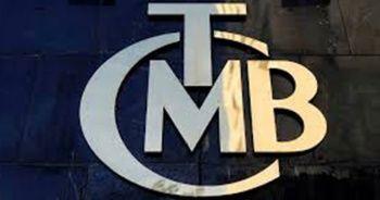TCMB'den flaş döviz açıklaması!