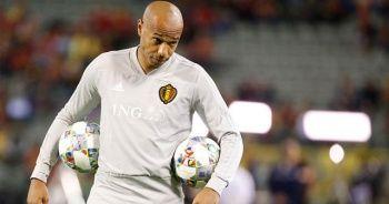 Thierry Henry'nin yeni takımı belli oldu!