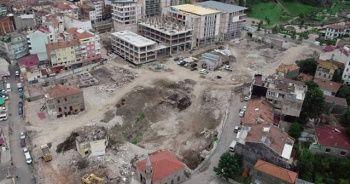 Trabzon'da ortaya çıktı! Dünyanın en eskilerinden…