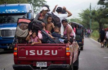 Trump 'Orduyu yollarım' deyince, Meksika da…