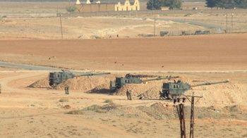Türkiye vurdu! Fırat'ın doğusuna operasyon