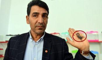 Türkiye'nin en ürkütücü işi! Atom bombasından etkilenmiyor