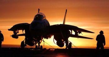 Ülkelerin askeri uçak güçleri belli oldu! Türkiye bakın kaçıncı sırada?