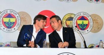 Ve Fenerbahçe'de beklenen gelişme!