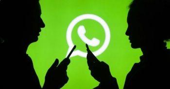 WhatsApp kullananlar bu mesaja dikkat!