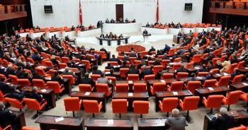 Yüzbinlerce vatandaş merakla bekliyor! Meclis'te...