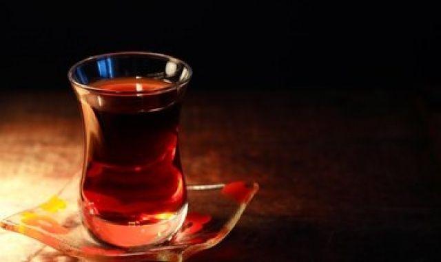 Çay tiryakilerine önemli uyarı!