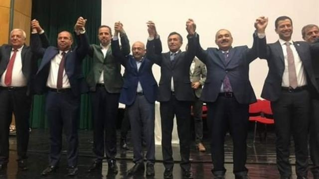 CHP'li Belediye Başkanı AK Partili oldu