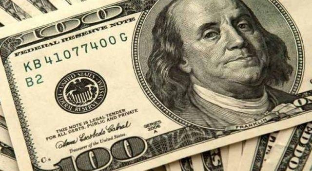 ABD'nin 'muafiyet' açıklaması sonrası dolar az önce bu seviyeyi gördü