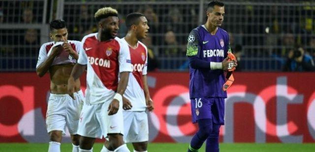 Monaco Club Brugge maçı izle