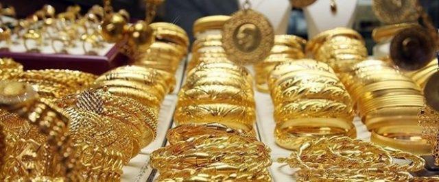 Çeyrek altın ne kadar? Gram altın son fiyat kaç lira oldu?  (7 Kasım 2018 güncel altın fiyatları)