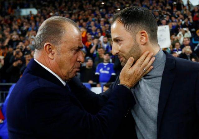 Schalke 04 hocası yok artık dedirtti! Fenerbahçe...