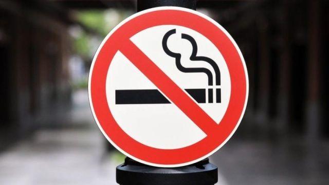 Devrim gibi sigara kararı!